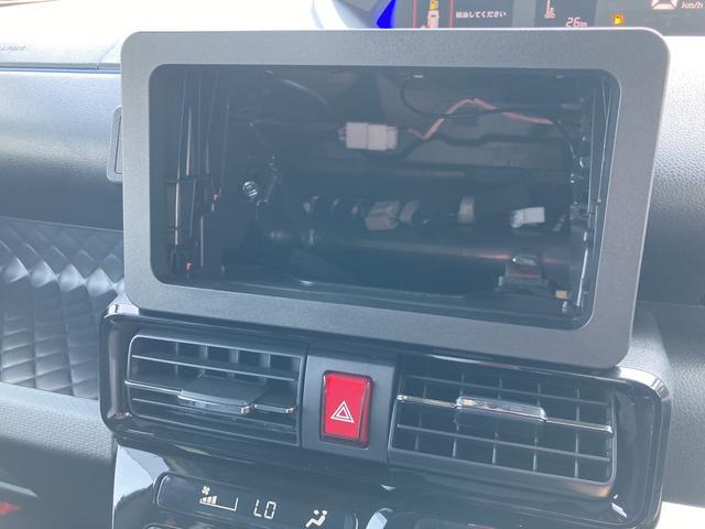カスタムXスタイルセレクション 両側パワースライドドア シートヒーター コーナーセンサー LEDヘッドライト LEDフォグランプ(65枚目)