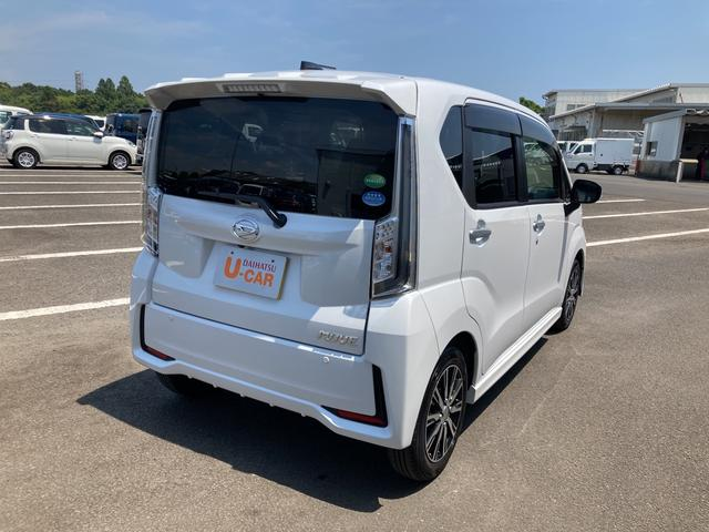 カスタム XリミテッドII SAIII 運転席シートヒーター パノラマモニター対応 LEDヘッドライト LEDフォグランプ(8枚目)