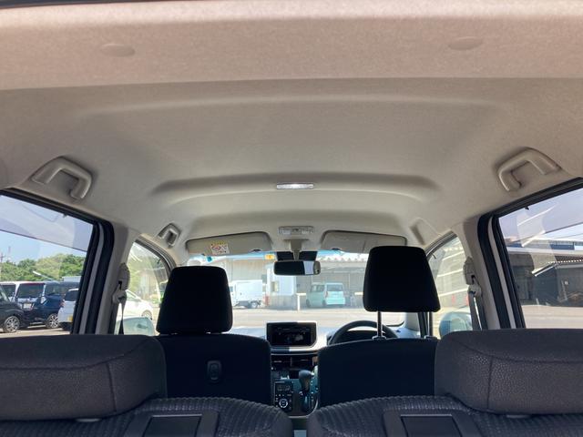カスタム XリミテッドII SAIII 運転席シートヒーター パノラマモニター対応 LEDヘッドライト LEDフォグランプ(12枚目)