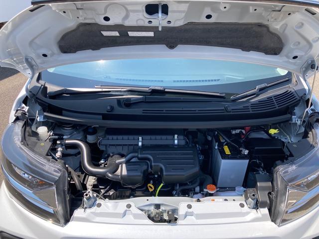 カスタム XリミテッドII SAIII 運転席シートヒーター パノラマモニター対応 LEDヘッドライト LEDフォグランプ(17枚目)