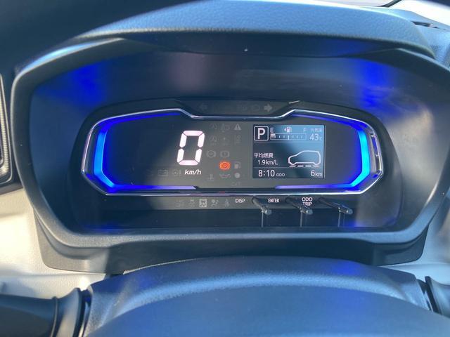 X リミテッドSAIII バックカメラ リアワイパー LEDヘッドライト コーナーセンサー(20枚目)