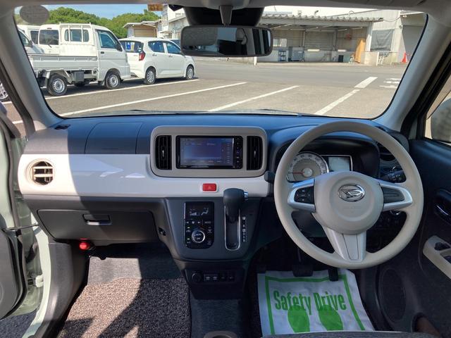 G SAIII シートヒーター パノラマモニター対応 LEDヘッドライト コーナーセンサー(15枚目)