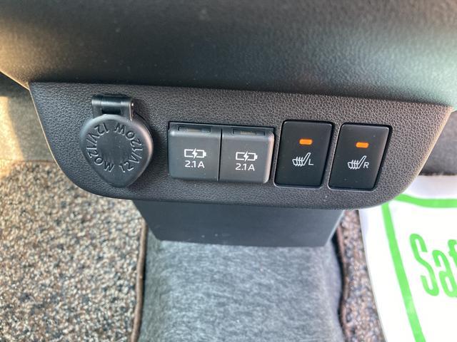 G SAIII シートヒーター パノラマモニター対応 LEDヘッドライト コーナーセンサー(42枚目)