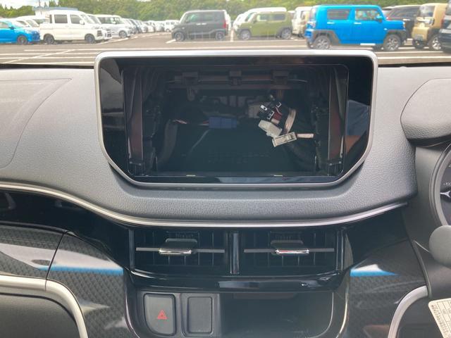 カスタム XリミテッドII SAIII 運転席シートヒーター パノラマモニター対応 LEDヘッドライト 純正14インチアルミホイール(10枚目)