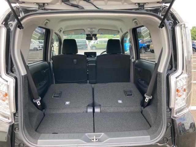 カスタム XリミテッドII SAIII 運転席シートヒーター パノラマモニター対応 LEDヘッドライト 純正14インチアルミホイール(33枚目)