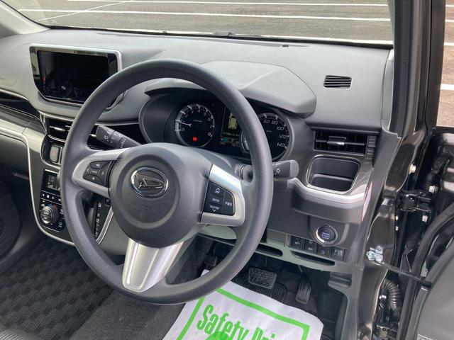 カスタム XリミテッドII SAIII 運転席シートヒーター パノラマモニター対応 LEDヘッドライト 純正14インチアルミホイール(40枚目)
