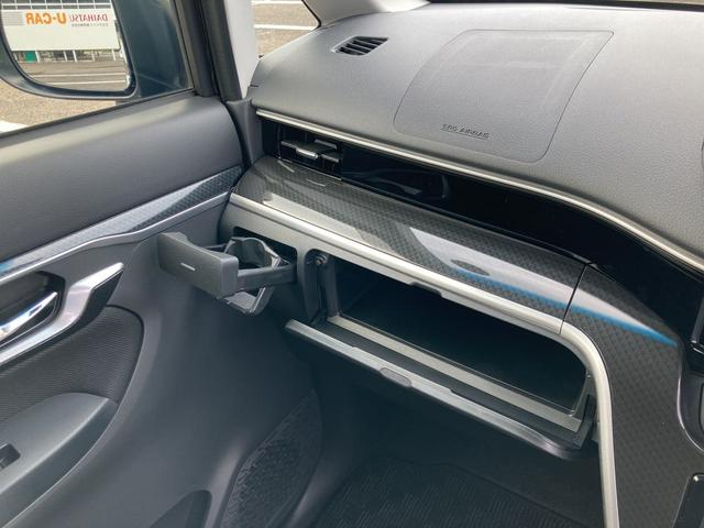 カスタム XリミテッドII SAIII 運転席シートヒーター パノラマモニター対応 LEDヘッドライト 純正14インチアルミホイール(45枚目)