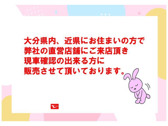 アクティバX プッシュボタンスタート アイドリングストップ 純正オーディオ(59枚目)