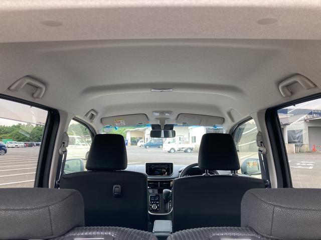 カスタム XリミテッドII SAIII 運転席シートヒーター パノラマモニター対応 LEDヘッドライト 純正14インチアルミホイール(12枚目)