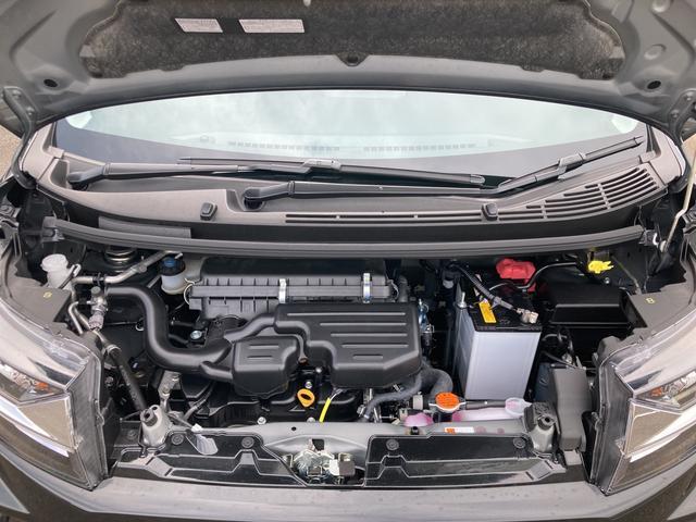 カスタム XリミテッドII SAIII 運転席シートヒーター パノラマモニター対応 LEDヘッドライト 純正14インチアルミホイール(17枚目)