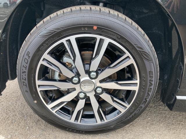 カスタム XリミテッドII SAIII 運転席シートヒーター パノラマモニター対応 LEDヘッドライト 純正14インチアルミホイール(19枚目)