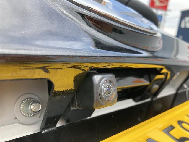 カスタム XリミテッドII SAIII 運転席シートヒーター パノラマモニター対応 LEDヘッドライト 純正14インチアルミホイール(26枚目)