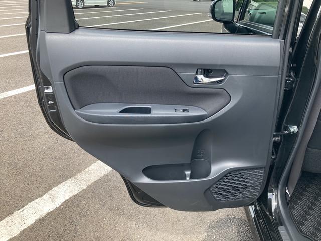 カスタム XリミテッドII SAIII 運転席シートヒーター パノラマモニター対応 LEDヘッドライト 純正14インチアルミホイール(30枚目)