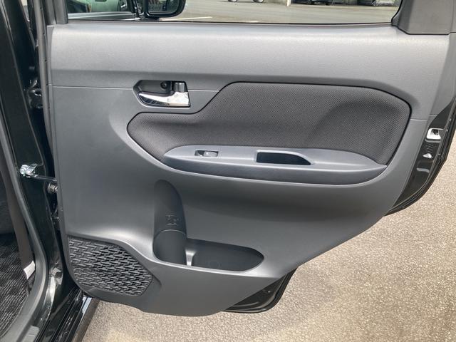 カスタム XリミテッドII SAIII 運転席シートヒーター パノラマモニター対応 LEDヘッドライト 純正14インチアルミホイール(36枚目)