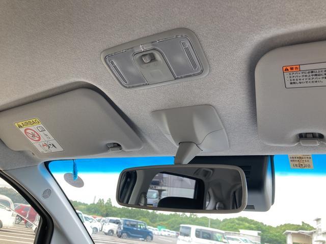 カスタム XリミテッドII SAIII 運転席シートヒーター パノラマモニター対応 LEDヘッドライト 純正14インチアルミホイール(55枚目)