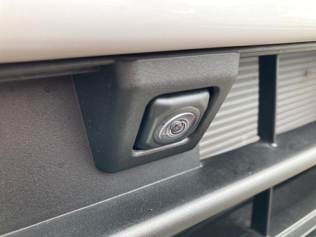 カスタム Xリミテッド2 SA3 パノラマモニター対応 運転席シートヒーター 純正14インチアルミホイール フォグランプ(10枚目)