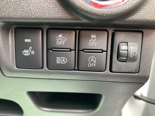 カスタム Xリミテッド2 SA3 パノラマモニター対応 運転席シートヒーター 純正14インチアルミホイール フォグランプ(24枚目)
