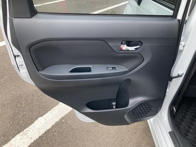 カスタム Xリミテッド2 SA3 パノラマモニター対応 運転席シートヒーター 純正14インチアルミホイール フォグランプ(43枚目)