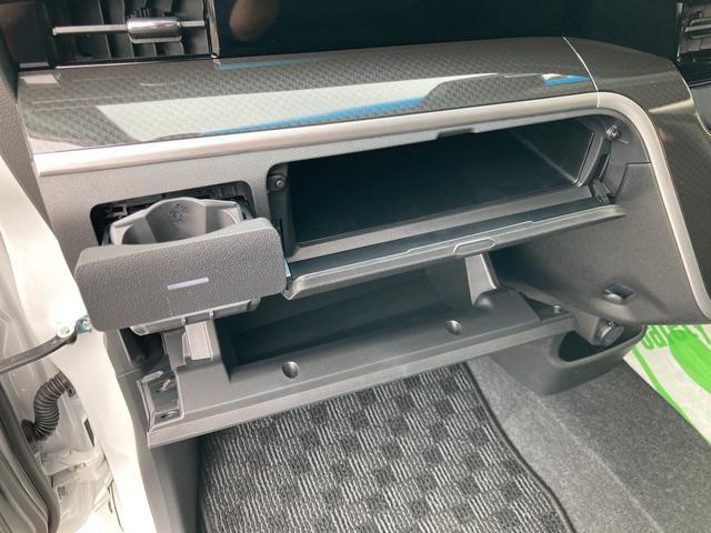 カスタム Xリミテッド2 SA3 パノラマモニター対応 運転席シートヒーター 純正14インチアルミホイール フォグランプ(45枚目)