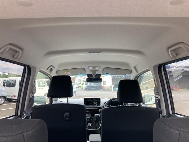 カスタム XリミテッドII SAIII パノラマモニター対応 シートヒーター(運転席) LEDヘッドライト(12枚目)