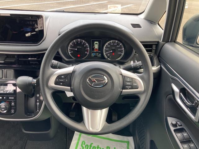 カスタム XリミテッドII SAIII パノラマモニター対応 シートヒーター(運転席) LEDヘッドライト(16枚目)