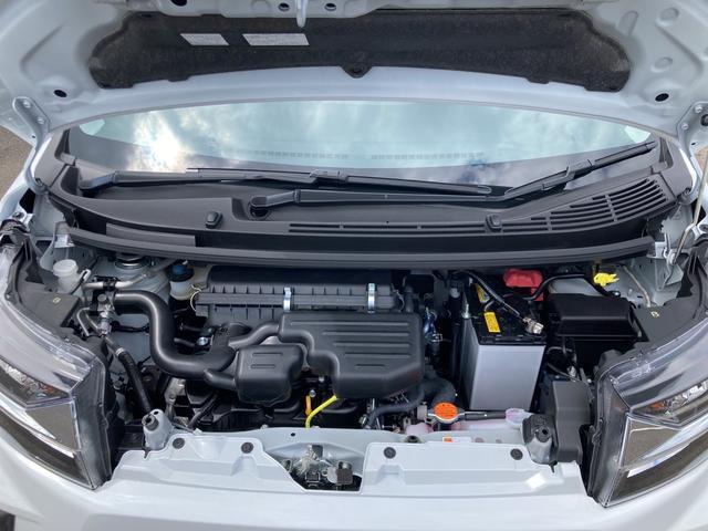 カスタム XリミテッドII SAIII パノラマモニター対応 シートヒーター(運転席) LEDヘッドライト(17枚目)