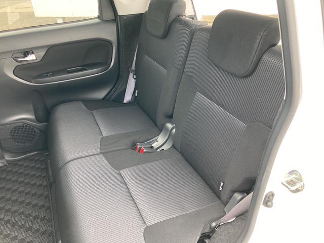 カスタム XリミテッドII SAIII パノラマモニター対応 シートヒーター(運転席) LEDヘッドライト(34枚目)