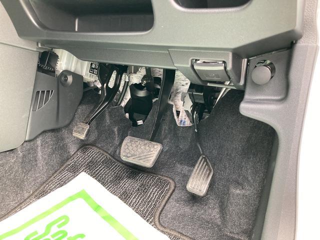 カスタム XリミテッドII SAIII パノラマモニター対応 シートヒーター(運転席) LEDヘッドライト(41枚目)