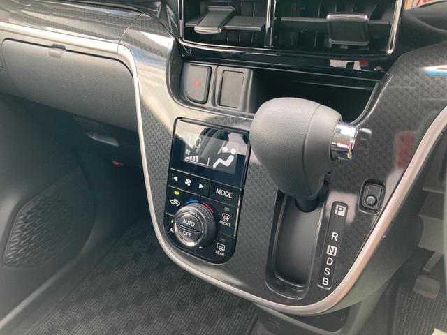 カスタム XリミテッドII SAIII パノラマモニター対応 シートヒーター(運転席) LEDヘッドライト(51枚目)