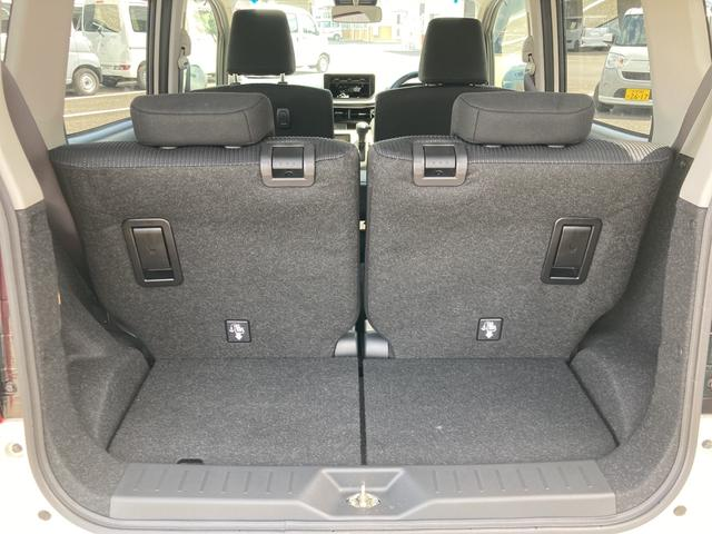 XリミテッドII SAIII バックカメラ シートヒーター(運転席) プッシュボタンスタート LEDヘッドライト(18枚目)