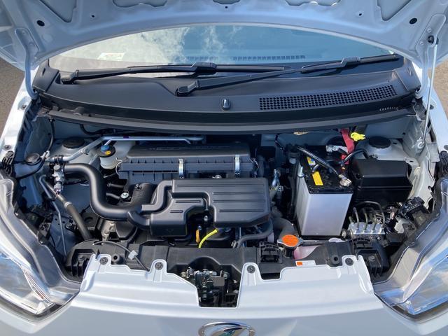 L SAIII スマートアシスト搭載 コーナーセンサー キーレス オートハイビーム機能(17枚目)