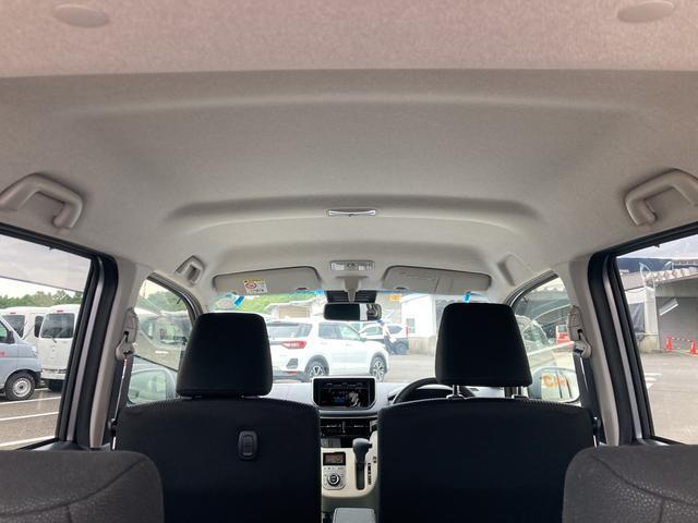 XリミテッドII SAIII バックカメラ 運転席シートヒーター LEDヘッドライト 純正14インチアルミホイール(12枚目)