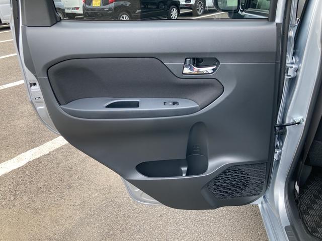 XリミテッドII SAIII バックカメラ 運転席シートヒーター LEDヘッドライト 純正14インチアルミホイール(28枚目)