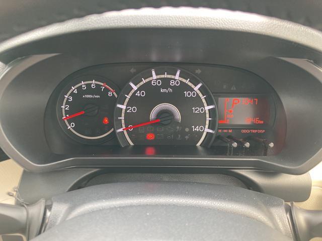 XリミテッドII SAIII バックカメラ 運転席シートヒーター LEDヘッドライト 純正14インチアルミホイール(42枚目)