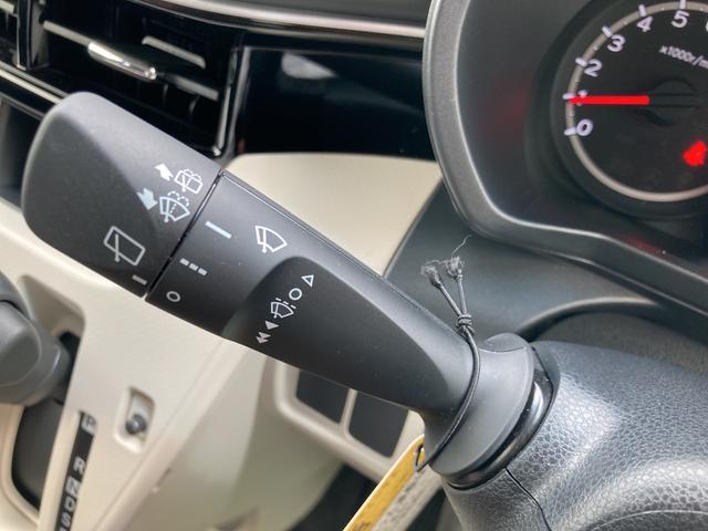 XリミテッドII SAIII バックカメラ 運転席シートヒーター LEDヘッドライト 純正14インチアルミホイール(47枚目)