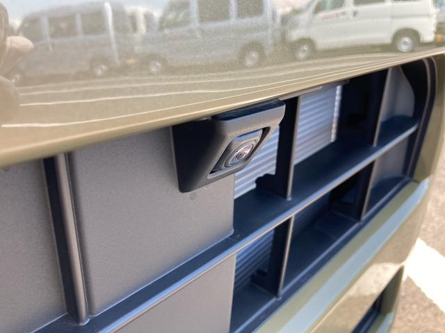 GターボリミテッドSA3 ターボ車 アルミホイール スマートアシスト付き フォグランプ(24枚目)