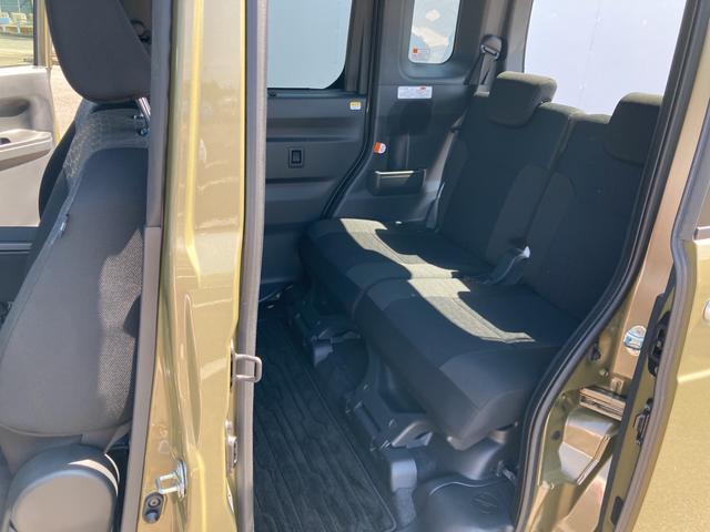 GターボリミテッドSA3 ターボ車 アルミホイール スマートアシスト付き フォグランプ(30枚目)