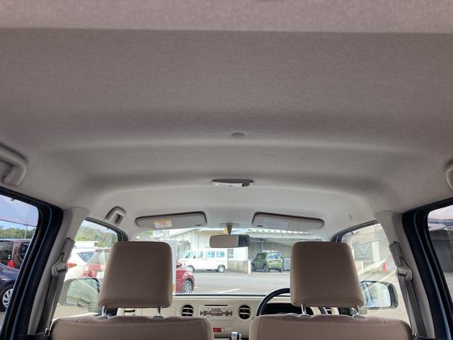 ココアX 運転席シートリフター パワーウィンドウ 純正CDオーディオ アイドリングストップ機能(12枚目)