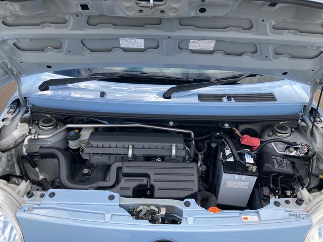 ココアX 運転席シートリフター パワーウィンドウ 純正CDオーディオ アイドリングストップ機能(17枚目)