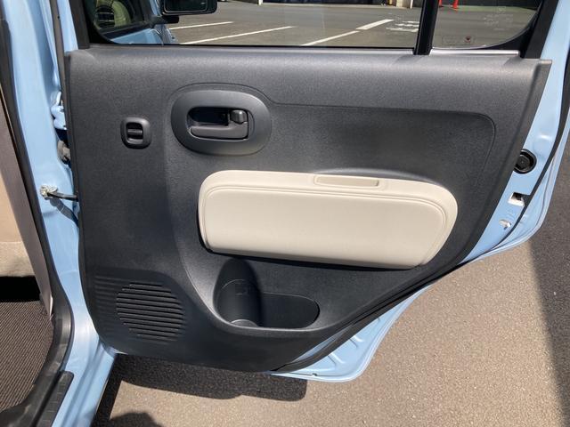 ココアX 運転席シートリフター パワーウィンドウ 純正CDオーディオ アイドリングストップ機能(37枚目)
