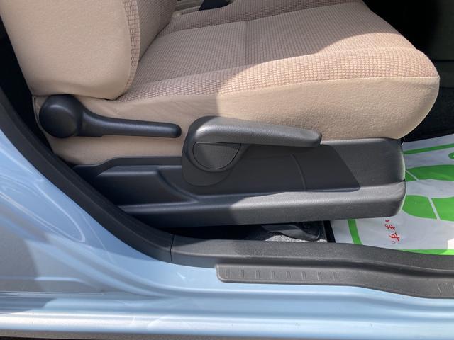 ココアX 運転席シートリフター パワーウィンドウ 純正CDオーディオ アイドリングストップ機能(41枚目)