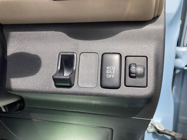 ココアX 運転席シートリフター パワーウィンドウ 純正CDオーディオ アイドリングストップ機能(44枚目)