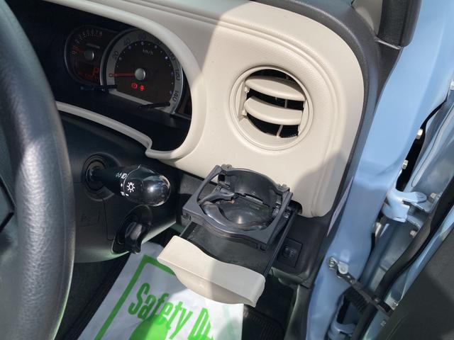ココアX 運転席シートリフター パワーウィンドウ 純正CDオーディオ アイドリングストップ機能(46枚目)