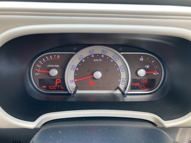 ココアX 運転席シートリフター パワーウィンドウ 純正CDオーディオ アイドリングストップ機能(47枚目)