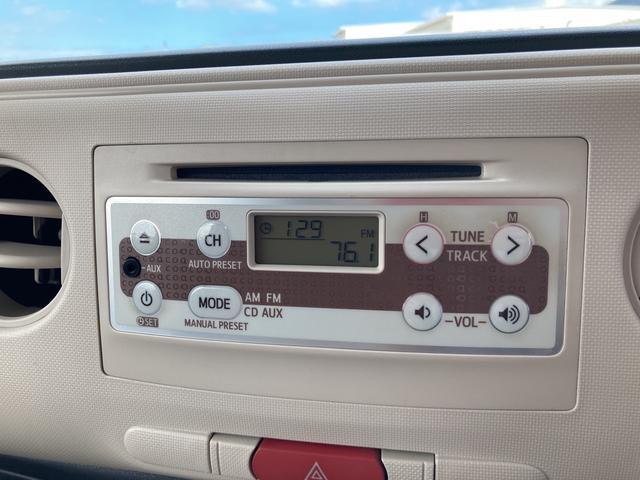 ココアX 運転席シートリフター パワーウィンドウ 純正CDオーディオ アイドリングストップ機能(51枚目)