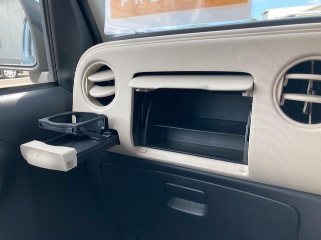 ココアX 運転席シートリフター パワーウィンドウ 純正CDオーディオ アイドリングストップ機能(54枚目)