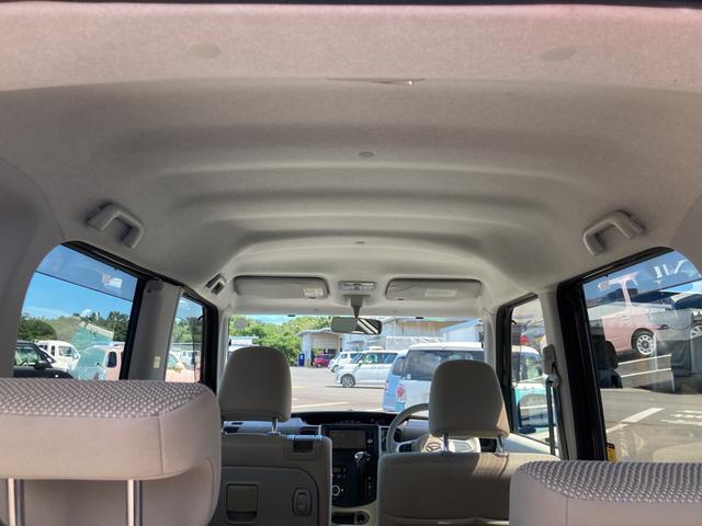 Xターボ SA スマートアシスト搭載 助手席側パワースライドドア アイドリングストップ機能 バックカメラ(12枚目)