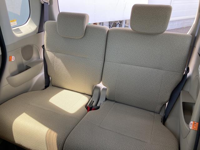 Xターボ SA スマートアシスト搭載 助手席側パワースライドドア アイドリングストップ機能 バックカメラ(14枚目)