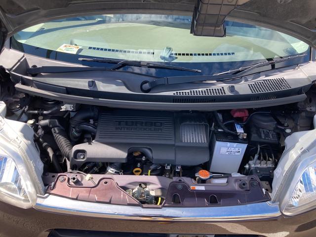 Xターボ SA スマートアシスト搭載 助手席側パワースライドドア アイドリングストップ機能 バックカメラ(17枚目)