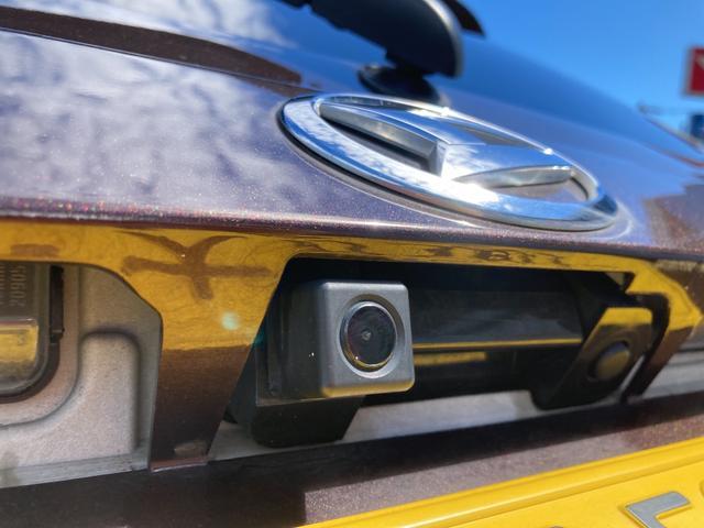 Xターボ SA スマートアシスト搭載 助手席側パワースライドドア アイドリングストップ機能 バックカメラ(24枚目)